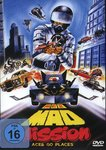 Mad Mission 2 - Aces Go Places - DVD
