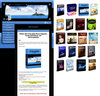 Turbo PLR SHOP mit 20 PLR Produkten - deutsche eBooks + Software - mit PLR Lizenz